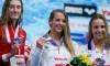 Pan-pacifiques : record canadien pour Ruck, Masse nommée nageuse des Championnats