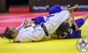 Guica et Deguchi en bronze au Grand Prix de Judo à Budapest