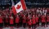 Petite histoire du drapeau canadien dans le sport olympique