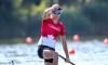 Canoë-kayak: Katie Vincent s'empare du bronze au C-1 500 m
