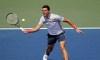 US Open: Place au quatrième tour pour Milos Raonic