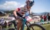 Emily Batty remporte l'argent à la Coupe du monde de La Bresse, en France