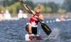 Canoë-kayak: Laurence Vincent Lapointe défend son titre au C-1 200 m