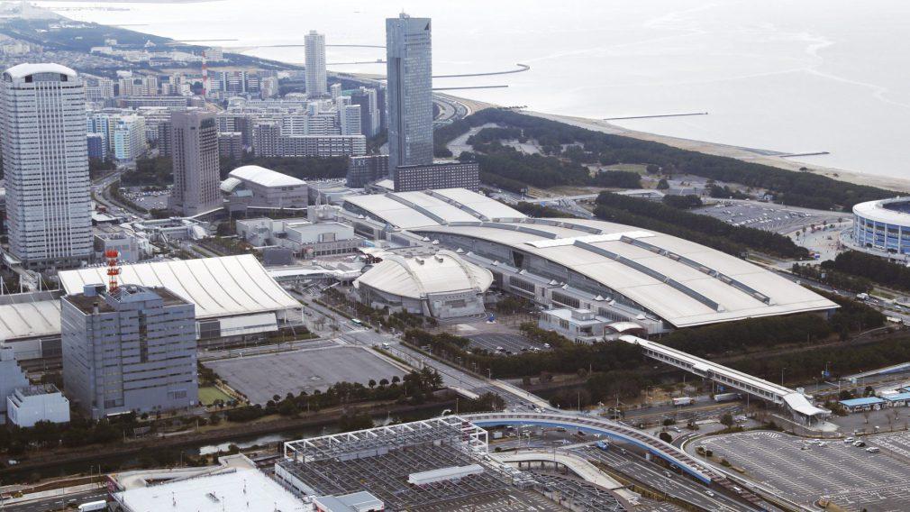Suivi des qualifications pour Tokyo 2020