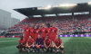 Soccer féminin: le Canada l'emporte contre le Brésil