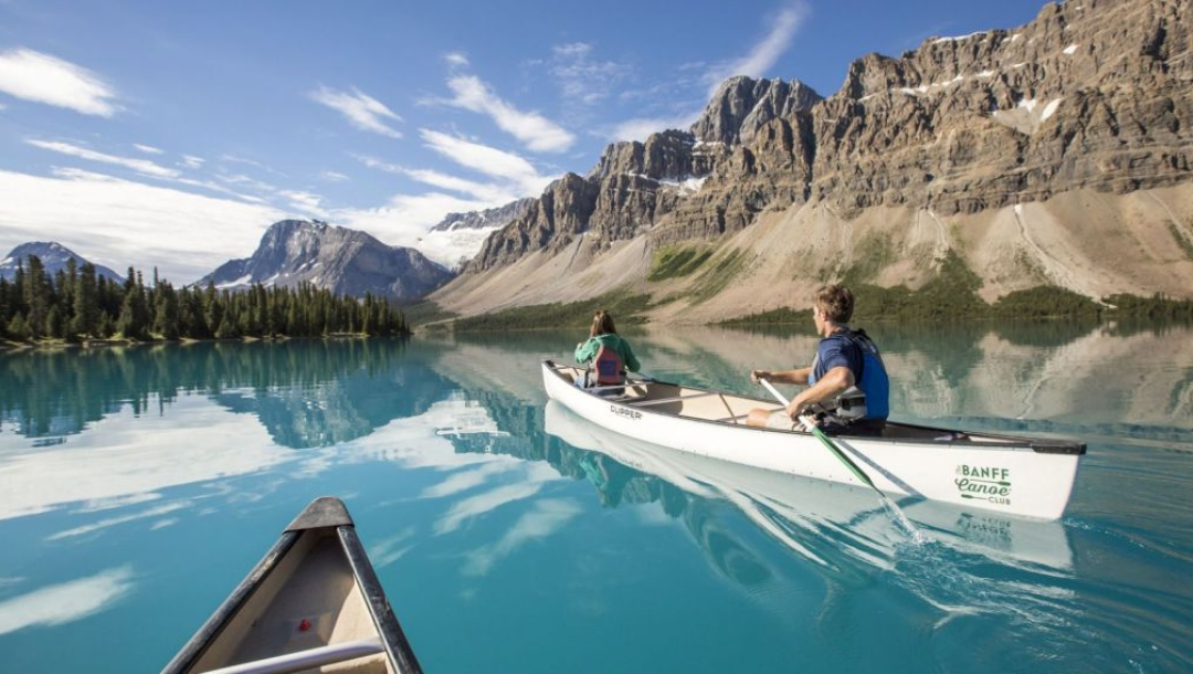 canoeing_bow_lake_noel_hendrickson_3_horizontal