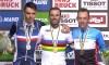 Michael Woods gagne le bronze aux Championnats du monde de cyclisme sur route