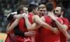Mise à jour olympique: Équipe Canada vole la vedette à l'international