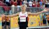 Coupe continentale: Matt Hughes en argent au 3000 m Steeplechase