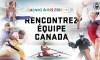 Équipe Canada envoie 72 athlètes aux Jeux olympiques de la jeunesse 2018