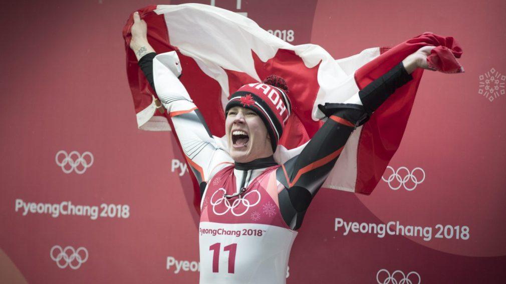 Fonds d'excellence des athlètes du comité olympique canadien (fea)