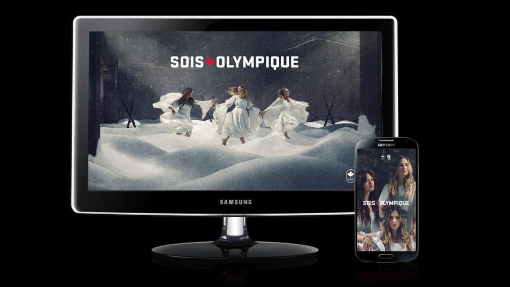 Dufour-Lapointe – Sois Olympique Téléchargement