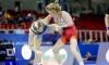 Récolte record d'Équipe Canada aux Championnats du monde de lutte