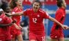 Mise à jour olympique: Le Canada se qualifie pour le Mondial féminin