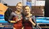 Rosie MacLennan en or et en argent à la Coupe du monde de Loulé
