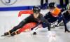 Équipe Canada récolte quatre médailles en patinage de vitesse sur courte piste à Calgary