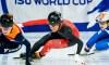 Alyson Charles gagne l'or au 1000 m à la Coupe du monde de Salt Lake City