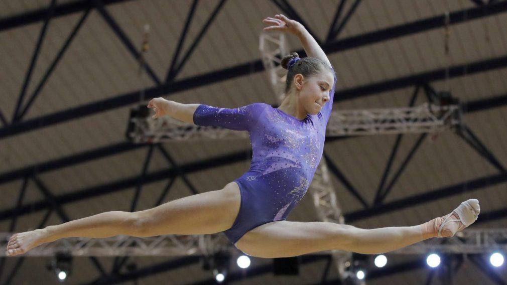 Padurariu gagne l'argent aux Championnats du monde de gymnastique artistique