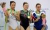 Mise à jour olympique : Rosie MacLennan devient championne du monde en trampoline