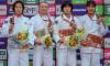 Judo : deux médailles pour le Canada au Grand Chelem d'Osaka
