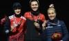Weidemann en or, 3 médailles pour le Canada à la Coupe du monde de longue piste