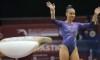 Shallon Olsen saute jusqu'à l'argent aux championnats du monde de gymnastique artistique
