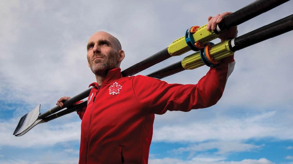 Douglas Vandor nommé chef de mission d'Équipe Canada à Lima 2019