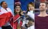 Les athlètes d'Équipe Canada qui nous font chaud au cœur