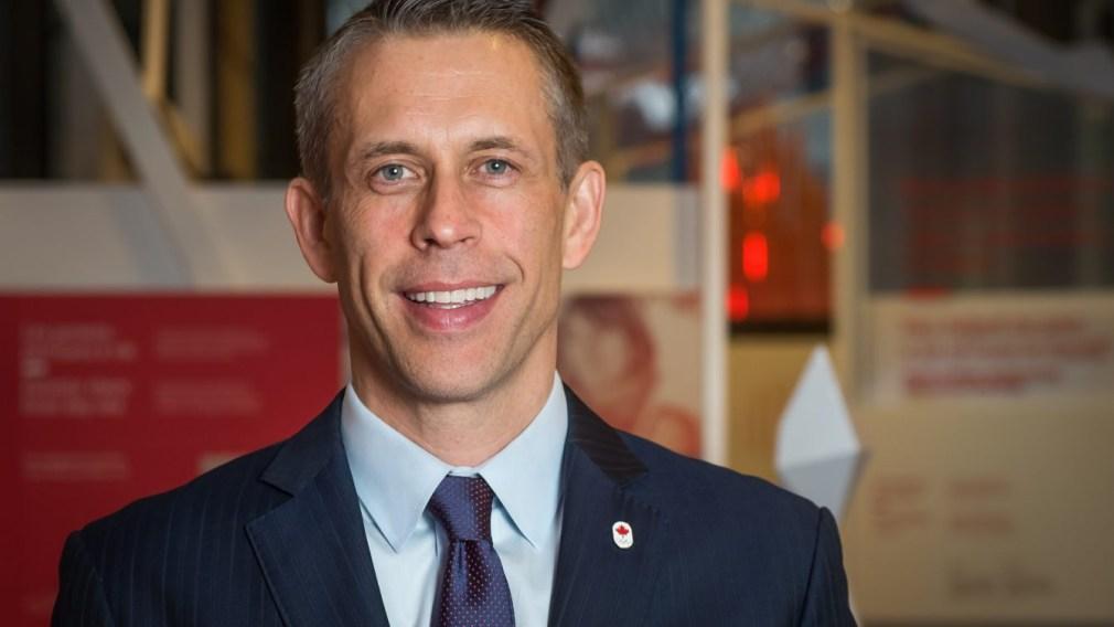 David Shoemaker nommé chef de la direction et secrétaire générale du COC
