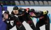 Longue piste : Un deuxième podium de suite pour les Canadiennes en poursuite par équipes