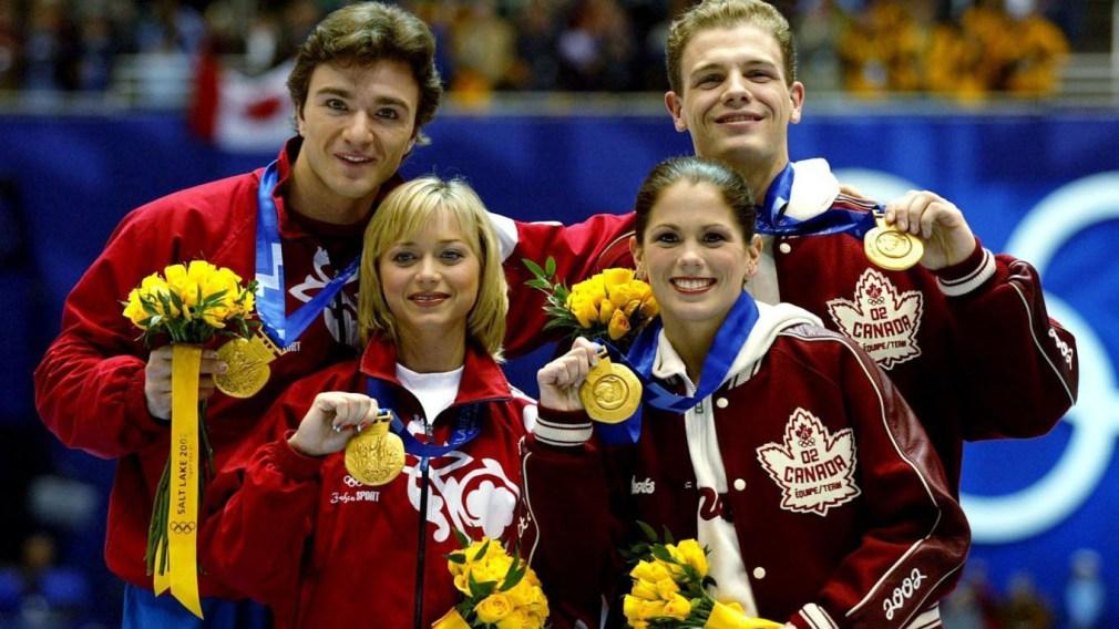 Les réallocations de médailles olympiques d'Équipe Canada à travers l'histoire
