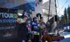 Doublé canadien en ski demi-lune féminin au Dew Tour