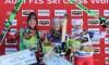 L'argent pour Marielle Thompson en Coupe du monde de ski cross