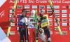 Mise à jour olympique : Phelan et Serwa se rejoignent à nouveau sur le podium