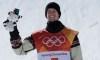 Le médaillé olympique Max Parrot atteint du même cancer que Mario Lemieux