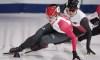 Boutin, Blais et Dubois raflent le bronze en Coupe du monde à Turin