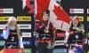 Ski cross et big air: Thompson championne du monde et podiums pour Leman, Drury et Beaulieu-Marchand