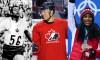 Les athlètes afro-canadiens qui ont marqué l'histoire d'Équipe Canada