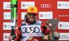 Brady Leman skie jusqu'au bronze à Sunny Valley