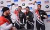 Victoire pour l'équipe Kripps en bobsleigh à Lake Placid