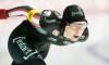 Longue piste: Ivanie Blondin décorée d'argent au départ groupé à Inzell