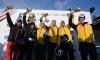 Bobsleigh et skeleton : 4 Canadiens médaillés devant leurs fans à Calgary