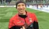 Bloemen récolte la 1re médaille du Canada à la Coupe du monde de patinage de vitesse en Norvège