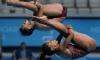 Deux médailles de plus pour Équipe Canada aux Séries mondiales de plongeon