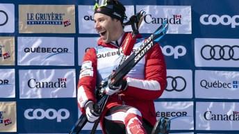 Sweden World Cup Ski
