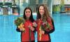 Benfeito et Zsombor-Murray se couvrent de bronze à Pékin