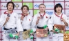 Un doublé canadien pour Christa Deguchi et Jessica Klimkait au Grand chelem de judo en Russie
