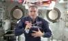 Équipe Canada parle sport avec l'astronaute David Saint-Jacques en direct de la station spatiale internationale