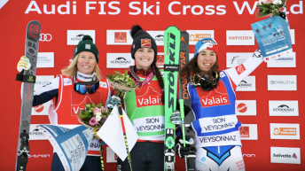 Équipe Canada, ski cross