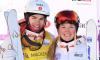 Mikaël Kingsbury et Justine Dufour-Lapointe réalisent un doublé au Kazakhstan